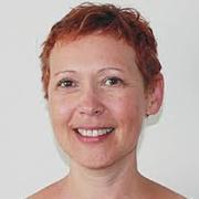 Bulle d'air Elsa BONFILS, responsable d'entité Bulle d'air et Itinéraires de santé